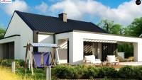 Проект дома Z381 Фото 3