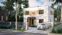 Проект дома Zx212