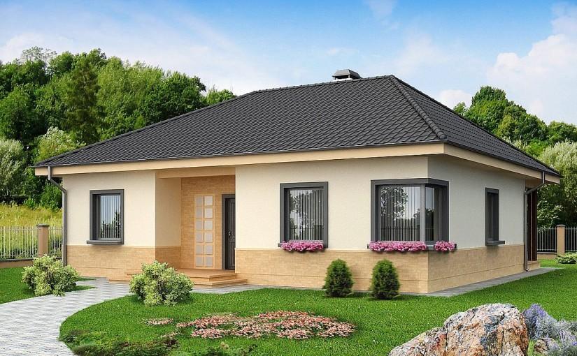 Проект дома Z24 P