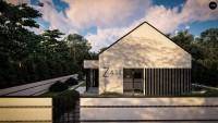 Проект дома Z434 Фото 4