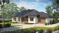 Проект дома Z69 GP