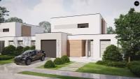 Проект дома Zx173 Фото 1