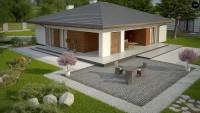 Проект дома Z321 S Фото 9