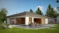 Проект дома Z321 S Фото 2