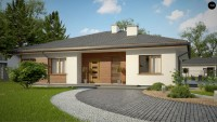 Проект дома Z321 S Фото 5