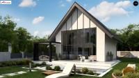 Проект дома Z440