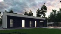 Проект дома Zx160 Фото 2