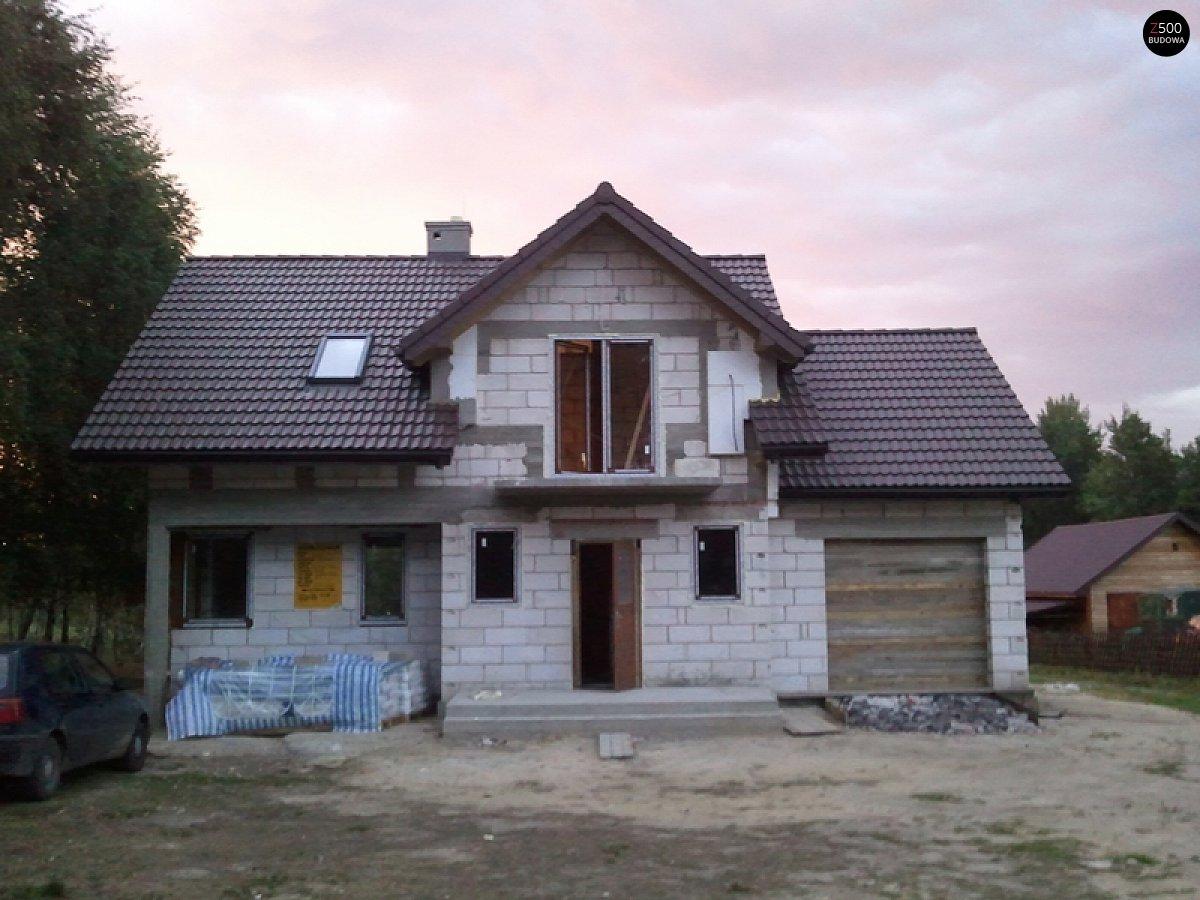 Строительство дачных домов из пеноблоков до 100 квм