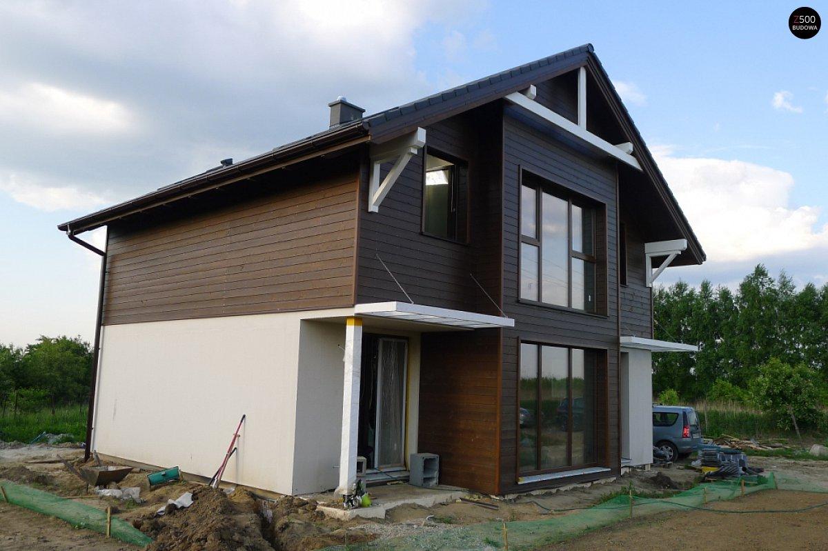 193Строительство дома из бетонных плит